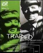 Trapped [Blu-ray/DVD]