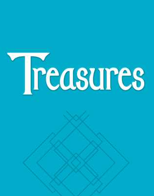 Treasures, Language Arts, Student Edition, Grade 2, 2001 - McGraw-Hill