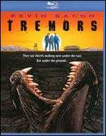 Tremors [Blu-ray] - Ron Underwood