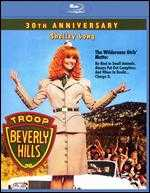 Troop Beverly Hills [Blu-ray] - Jeff Kanew