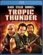 Tropic Thunder [Blu-ray] - Ben Stiller