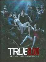 True Blood: The Complete Third Season [5 Discs] -