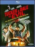 Tucker and Dale vs. Evil [Blu-ray]