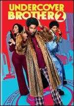 Undercover Brother 2