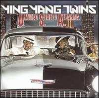 USA (United State of Atlanta) [Clean] - Ying Yang Twins