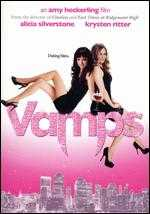 Vamps - Amy Heckerling
