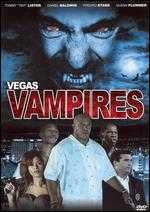 Vegas Vampires - Fred Williamson