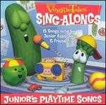 VeggieTales: Junior's Playtime Songs