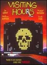 Visiting Hours - Jean-Claude Lord