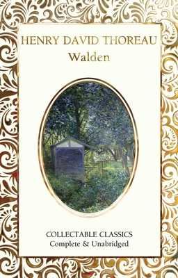 Walden - Thoreau, Henry David, and John, Judith (Contributions by)