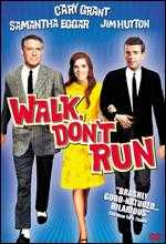 Walk Don't Run - Charles Walters