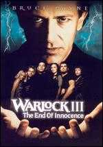 Warlock III: The End of Innocence - Eric Freiser
