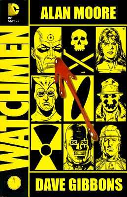 Watchmen The Deluxe Edition - Gibbons, Dave (Artist), and Moore, Alan