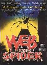 Web of the Spider - Anthony M. Dawson
