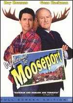 Welcome to Mooseport [P&S] - Donald Petrie