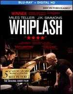 Whiplash [Includes Digital Copy] [UltraViolet] [Blu-ray] - Damien Chazelle