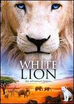 White Lion - Michael Swan