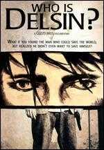 Who is Delsin? - Pete Guzzo
