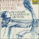 William Tell & Other Favorite Overtures