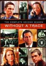 Without a Trace: Season 02 -