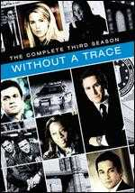 Without a Trace: Season 03 -