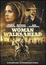 Woman Walks Ahead - Susanna White