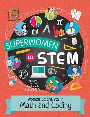 Women Scientists in Math and Coding - Brereton, Catherine