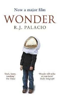 Wonder: Adult edition - Palacio, R J