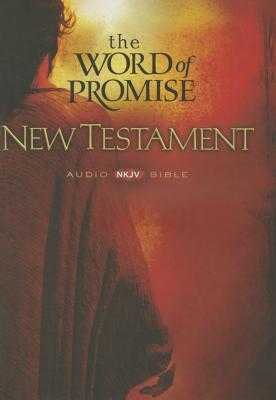 Word of Promise Scripted New Testament-NKJV - Nelson Bibles (Creator)