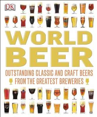 World Beer - Hampson, Tim, and Hieronymus, Stan, and Kopp, Sylvia