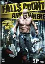 WWE: Falls Count Anywhere -