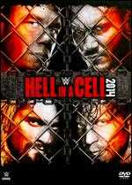 WWE: Hell in a Cell 2014 -