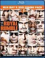 WWE: Royal Rumble 2011 -
