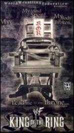 WWF: King of the Ring 2001 - Lead Me to My Throne