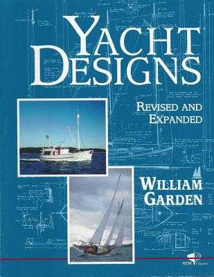 Yacht Designs - Garden, William