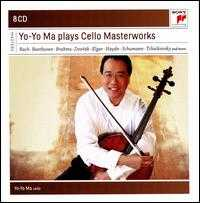 Yo-Yo Ma Plays Great Cello Masterworks - Alfredo Bernardini (baroque oboe); Emanuel Ax (piano); Jonathan Manson (baroque cello);...