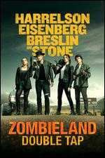 Zombieland: Double Tap [Includes Digital Copy] [4K Ultra HD Blu-ray/Blu-ray] - Ruben Fleischer