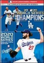 2020 World Series: Los Angeles Dodgers