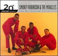 20th Century Masters - The Millennium Collection: The Best of Smokey Robinson & The Mir - Smokey Robinson & the Miracles