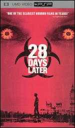 28 Days Later [UMD] - Danny Boyle