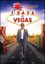 7 Days to Vegas - Eric Balfour