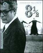 8 1/2 [Criterion Collection] [Blu-ray] - Federico Fellini