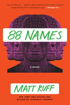 88 Names - Ruff, Matt