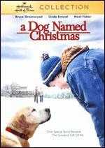A Dog Named Christmas