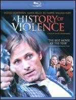 A History of Violence [Final Cut] [Blu-ray] - David Cronenberg