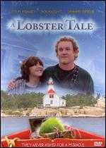 A Lobster Tale - Adam Massey