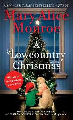 A Lowcountry Christmas - Monroe, Mary Alice