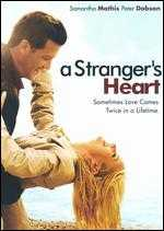 A Stranger's Heart - Andy Wolk