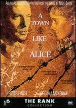 A Town Like Alice - Jack Lee