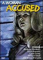 A Woman Accused - Robert Butler